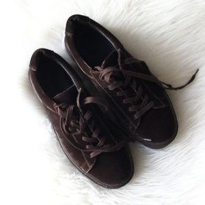 Vince Platform Sneaker
